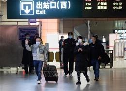 Dịch COVID-19: Tiềm ẩn nguy cơ đợt lây nhiễm mới ở Trung Quốc