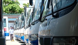Đề xuất mở mới 10 tuyến xe buýt sử dụng năng lượng sạch