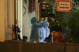 Báo chí quốc tế đánh giá Việt Nam là 'hình mẫu' chống dịch COVID-19