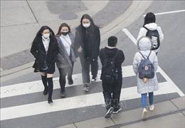 Liên minh Các trường CĐ, ĐH Canada cam kết nỗ lực hỗ trợ sinh viên Việt Nam