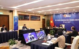 ASEAN 2020: Nâng cao khả năng tự cường, thích ứng trước thách thức của dịch bệnh