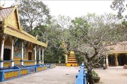Đồng bào Khmer vui đón Tết Chôl Chnăm Thmây: Tròn bổn đạo và an toàn cho sức khỏe