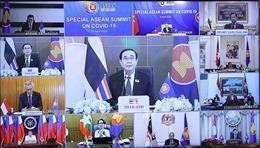 Báo Thái Lan bình luận về Hội nghị Cấp cao đặc biệt ASEAN
