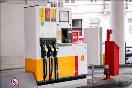 Giá dầu thế giới diễn biến trái chiều trong phiên 13/4