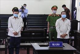 Nhiều đối tượng bị xử lý hình sự về tội chống người thi hành công vụ