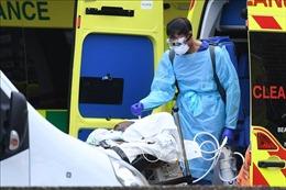 Anh ghi nhận số ca tử vong do COVID-19 thấp nhất trong gần 2 tuần