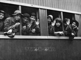 Thông tấn xã Giải phóng -Trang sử vẻ vang, anh dũng - Bài 2: Xung kích trên mặt trận thông tin