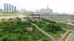 TP Hồ Chí Minh điều chỉnh giá đất để lập phương án bồi thường, hỗ trợ và tái định cư