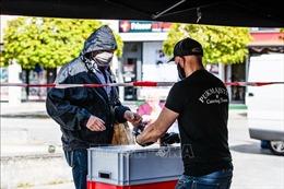 Thêm nhiều bang tại Đức quy định bắt buộc đeo khẩu trang