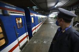 Đường sắt chạy lại đôi tàu khách Thống Nhất SE5/SE6 với giá vé giảm mạnh