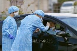 Chuyên gia Nhật Bản kêu gọi tăng cường xét nghiệm virus SARS-CoV-2