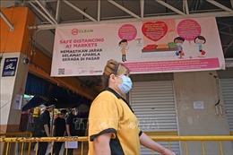 Các chuyên gia Singapore nhận định chưa thể lạc quan về dịch COVID-19
