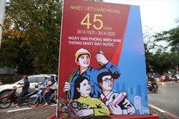 Báo Đức ca ngợi tinh thần hòa bình và độc lập trong phong trào giải phóng dân tộc Việt Nam