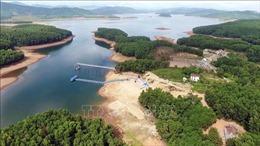 An ninh nguồn nước ở Việt Nam - Bài 1: Mưa nhiều mà nước vẫn thiếu, phân bố không đều