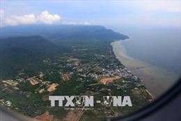 Công bố kết luận thanh tra quản lý đất đai, tài nguyên khoáng sản tại Kiên Giang
