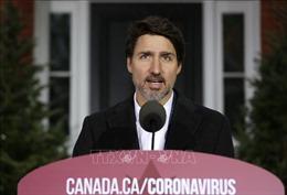 Đảng Bảo thủ kêu gọi Thủ tướng Justin Trudeau ra điều trần trước Quốc hội
