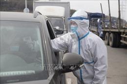 Trung Quốc không ghi nhận thêm ca lây nhiễm dịch COVID-19 trong cộng đồng