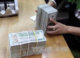 Tỷ giá trung tâm tăng 11 đồng, Nhân dân tệ giảm mạnh