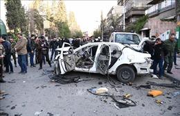 LHQ cáo buộc phiến quân Syria lợi dụng đại dịch COVID-19 để tấn công dân thường