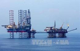 Bốn tháng, khai thác dầu khí vượt 7,7% kế hoạch