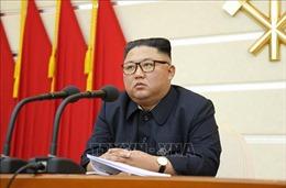 75 năm chiến thắng phát xít: Nhà lãnh đạo Triều Tiên gửi thư chúc mừng Tổng thống Nga