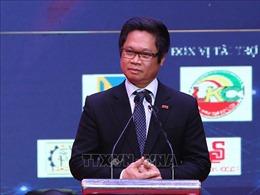 Chủ tịch VCCI Vũ Tiến Lộc: Doanh nghiệp và nền kinh tế đang chuyển biến theo chiều hướng tích cực