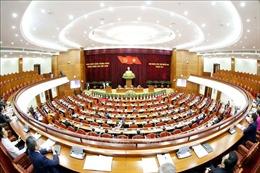Đảng bộ cơ quan Văn phòng Quốc hội thông báo nhanh kết quả Hội nghị Trung ương lần thứ 12