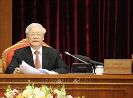 Tổng Bí thư, Chủ tịch nước Nguyễn Phú Trọng: Kiên quyết chống mọi biểu hiện cơ hội, chạy chức, chạy quyền trong công tác chuẩn bị nhân sự