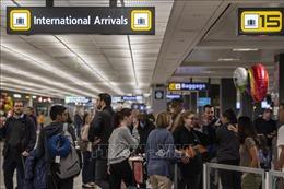 Giới chức y tế Mỹ hoài nghi hiệu quả biện pháp đo thân nhiệt tại sân bay