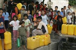 UNICEF kêu gọi tăng gấp đôi viện trợ lên 1,6 tỉ USD để ứng phó với dịch COVID-19