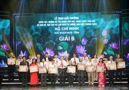 Sống mãi tư tưởng Hồ Chí Minh trong các tác phẩm văn học, nghệ thuật và báo chí