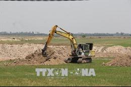 Xử lý nghiêm doanh nghiệp vi phạm hợp đồng thuê đất của người dân