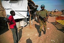 Hàng chục người thương vong trong các vụ đụng độ sắc tộc ở miền ĐôngSudan