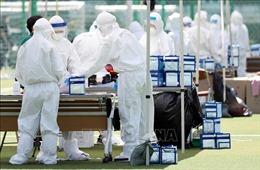 Hàn Quốc xem xét mở rộng dịch vụ khám, chữa bệnh từ xa
