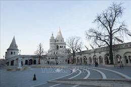 Hungary dỡ bỏ các biện pháp hạn chế tại thủ đô Budapest