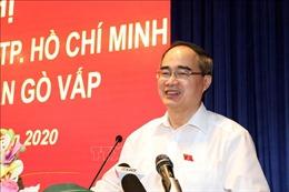 TP Hồ Chí Minh không chấp nhận cán bộ thờ ơ, vô cảm với dân