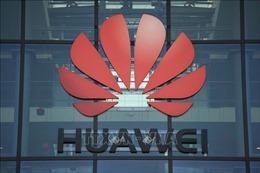 Huawei chỉ trích việc Mỹ siết chặt xuất khẩu chất bán dẫn