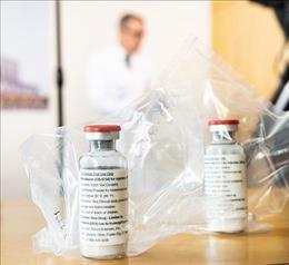Cơ quan dược phẩm châu Âu 'bật đèn xanh' sử dụng thuốc remdesivir trong điều trị COVID-19