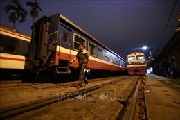 Đường sắt xin miễn phí hạ tầng để hỗ trợ sản xuất kinh doanh