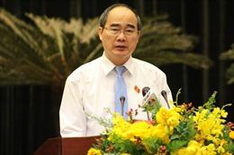 TP Hồ Chí Minh đạt nhiều thành tích trong đợt thi đua chào mừng Đại hội Đảng các cấp