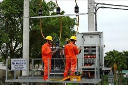 Chấp thuận 82 cơ sở thuộc đối tượng miễn giảm tiền điện
