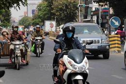 Thủ đô Phnom Penh của Campuchia đóng cửa nhà hàng không có biện pháp phòng chống dịch bệnh
