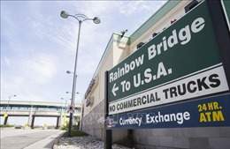 Canada để ngỏ khả năng tiếp tục đóng cửa biên giới với Mỹ sau ngày 21/6