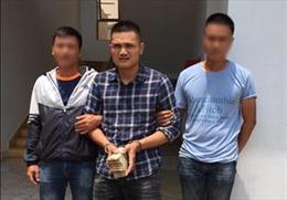 Công an huyện Cư Jút (Đắk Nông) khám phá nhanh vụ cướp gần 300 triệu đồng
