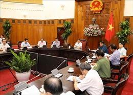 Phó Thủ tướng Vũ Đức Đam: Việt Nam kiểm soát tốt nhưng chưa chiến thắng dịch COVID-19
