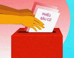 Gian lận trong bầu cử: Cần xử lý nghiêm và có cơ chế giám sát chặt chẽ