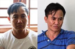 Tây Ninh: Bắt hai đối tượng vận chuyển hơn 1 kg ma tuý