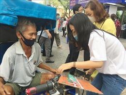 Thành phố Hồ Chí Minh triển khai đồng bộ các hoạt động trợ giúp người khuyết tật
