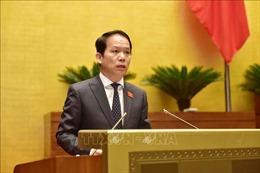 Tăng cường vai trò phản biện xã hội của Mặt trận Tổ quốc Việt Nam trong xây dựng văn bản