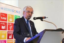 Phát huy vai trò thanh niên Việt Nam trong đối thoại toàn cầu 'Diễn đàn thanh niên UN75'
